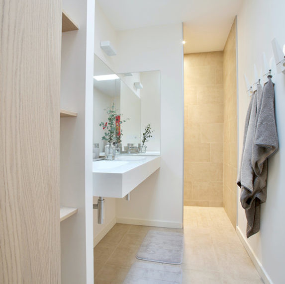 budget renovation salle de bain paris