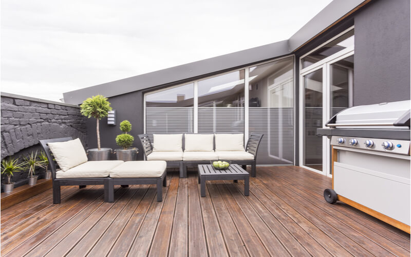 cout budget renovation terrasse carrelee carrelage
