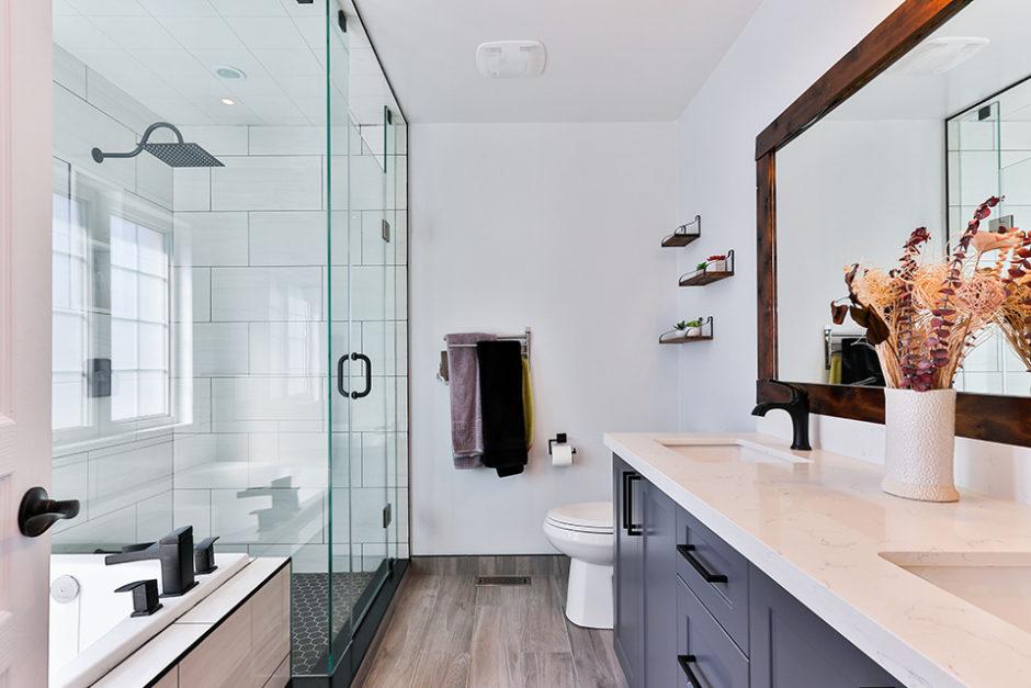devis refaire salle de bain