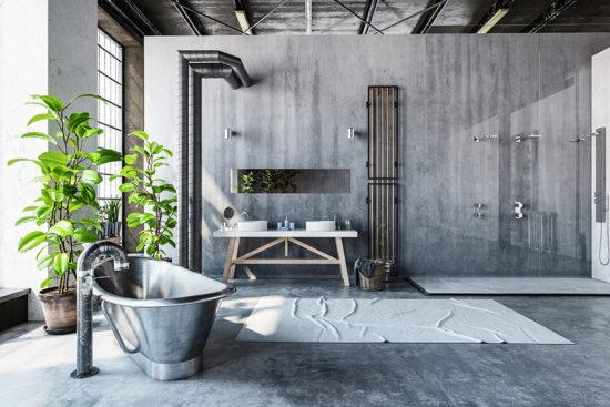 prix cout artisan refaire salle de bain
