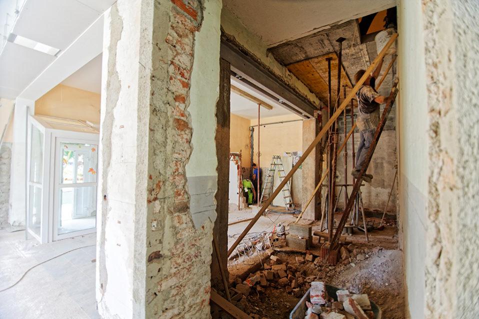 prix cout travaux renovation maison annee 80s