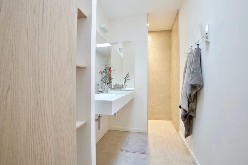 refaire salle de bain prix m2