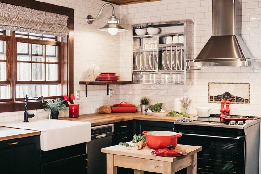 renovation cuisine ancienne
