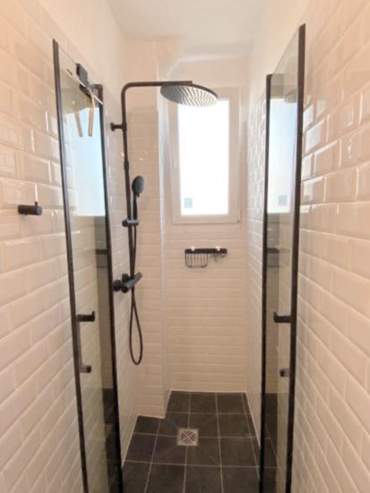 renovation salle de bain paris 16 après