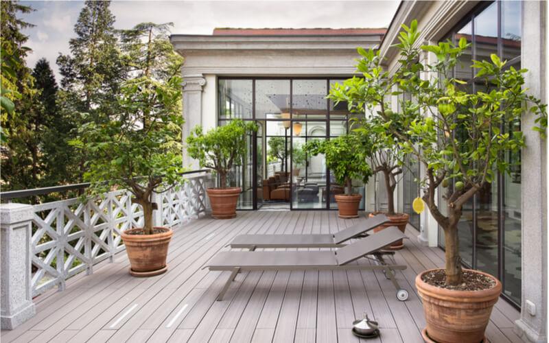 renovation terrasse carrelage devis