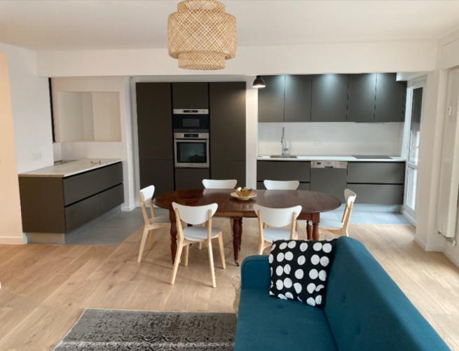 renover appartement avant apres