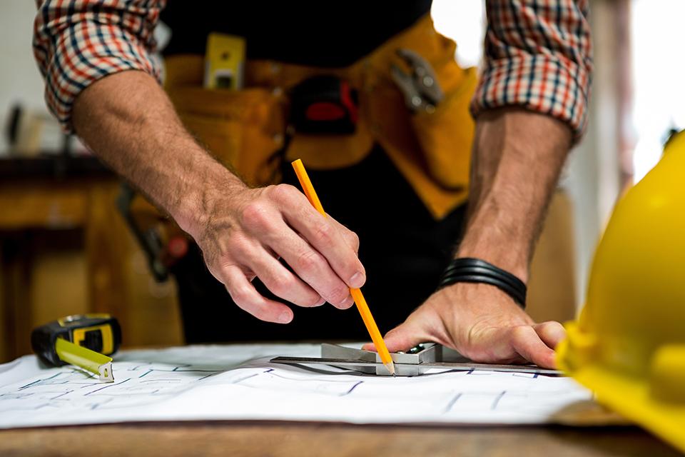 Renover maison entreprise